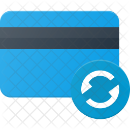 Renew Credit Card Icon Of Flat Style Available In Svg Png Eps Ai Icon Fonts