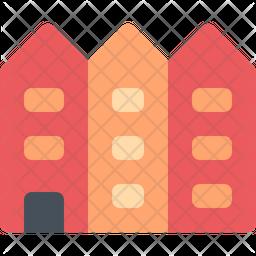 Rent room Icon