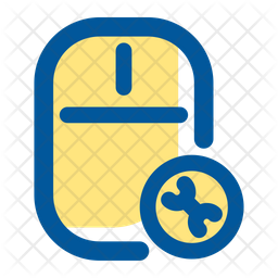 Repair Mouse Icon