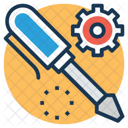 Repair tools Icon