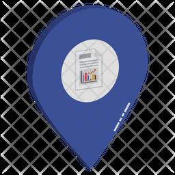 Report Location Icon