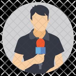 Reporter Icon