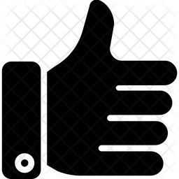 Reputation Glyph Icon