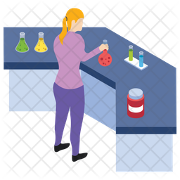 Research Area Icon
