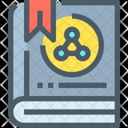 Research book Icon