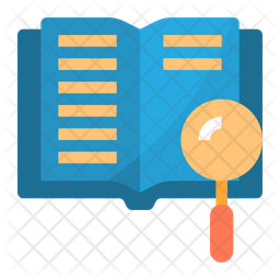 Research Study Icon