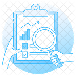 Research Work Icon