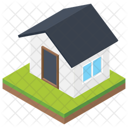 Residential Building Icon
