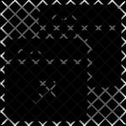 Resize window Icon