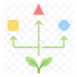 Resources Deployment Icon