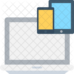 Responsive Devices Icon png