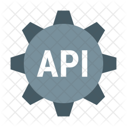 Rest Api Icon Of Flat Style Available In Svg Png Eps Ai Icon Fonts