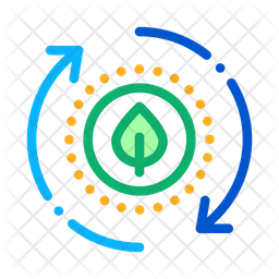 Recycle Ecology Icon