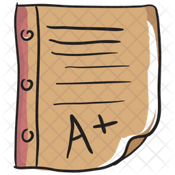 Result Sheet Icon