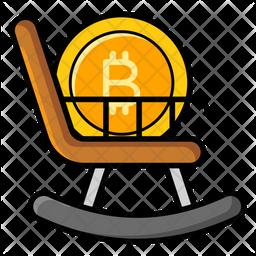 Retirement Saving Icon