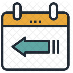 Return Date Icon