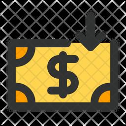 Revenue Icon
