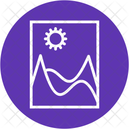 Reverse, Image, Search, Photography Icon