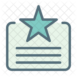 Review product Icon