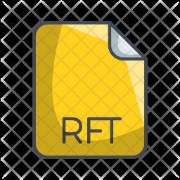Rft Icon