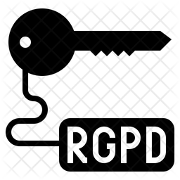 RGPD  Access Icon