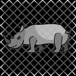 Rhino Icon