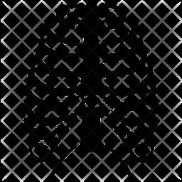 Rib Cage Icon