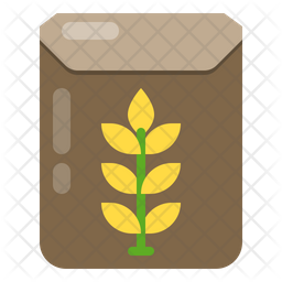 Rice Bag Icon