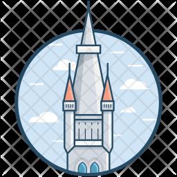 Riddarholm Church Icon