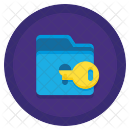 Right To Access Icon