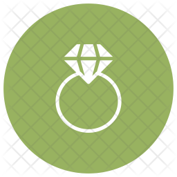Ring Glyph Icon