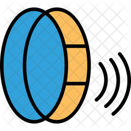 Ring controller Icon