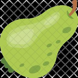 Ripen Pear Icon