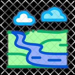 River Icon