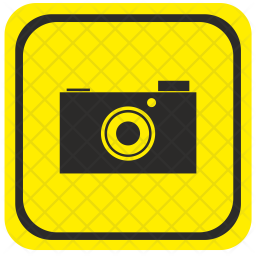 Road, Pointer, Speed, Photo, Police, Control, Attention Icon