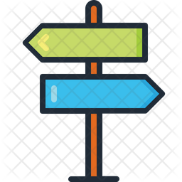 Road signs Icon