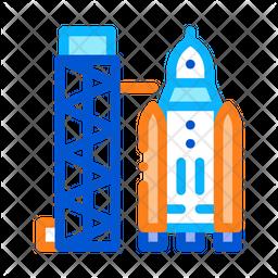 Rocket Site Icon