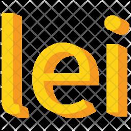 Romania Flat Icon