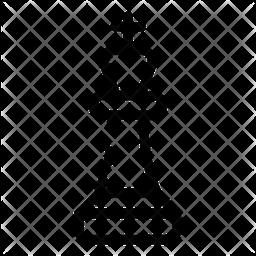 Rook Pawn Icon