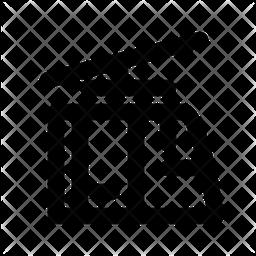 Ropeway Icon