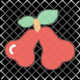 Roseapple Icon