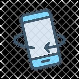 Rotate Phone Icon