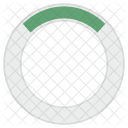 Round, Circle, Pie, Load, Loading Icon png