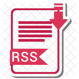 Rss extension Icon
