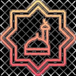 Rub El Hizb Icon