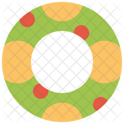 Rubber ring Icon