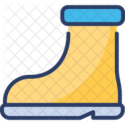 Rubber shoes Icon