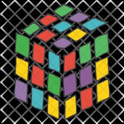 Rubiks Icon