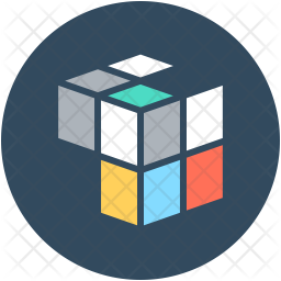 Rubiks Icon