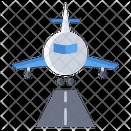 Runway Icon